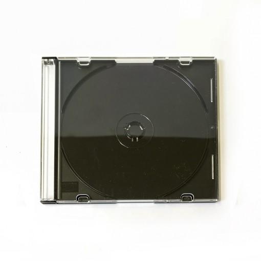 CD karp 1-le õhuke 5,2mm Verbatim