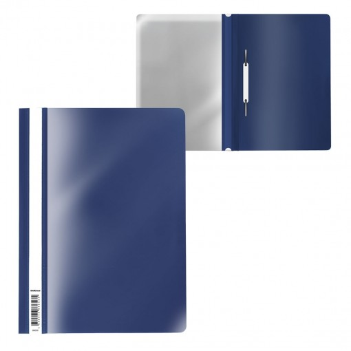 Plastkiirköitja A4 Fizzy Classic, sinine