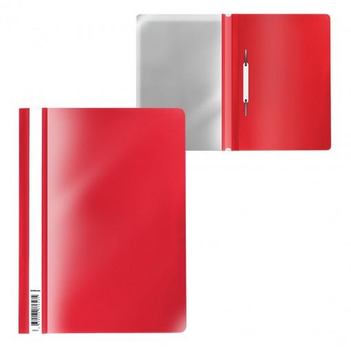 Plastkiirköitja A4 Fizzy Classic, punane