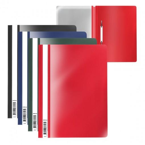 Plastkiirköitja A4 Fizzy Classic, 4 värvi assortii