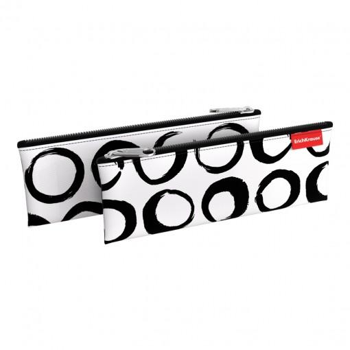 Pinal ümbrikuna ErichKrause® 220x90mm Brush Stroke