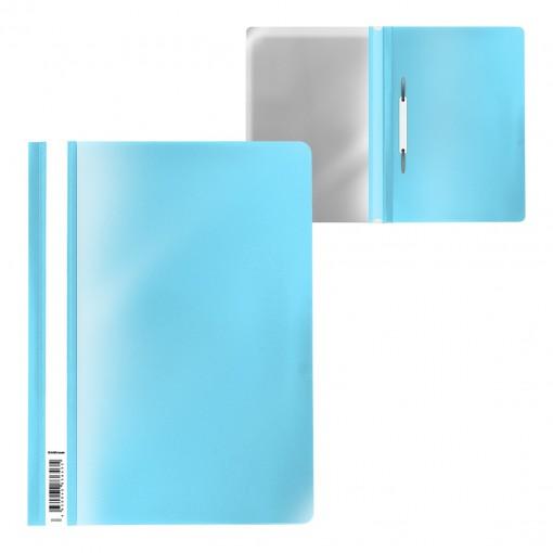Plastkiirköitja A4 Fizzy Pastel, sinine
