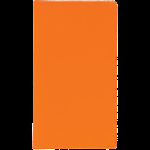 Mini kool, plastkaaned - oranž