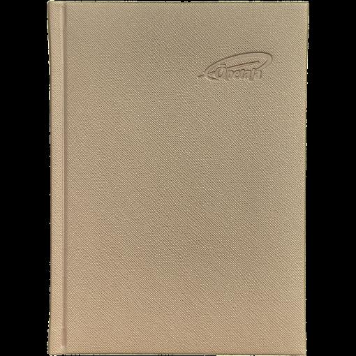 Õpetaja raamat, kõvaköide – beež