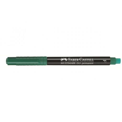 Kilepliiats OH-LUX perm. F roheline