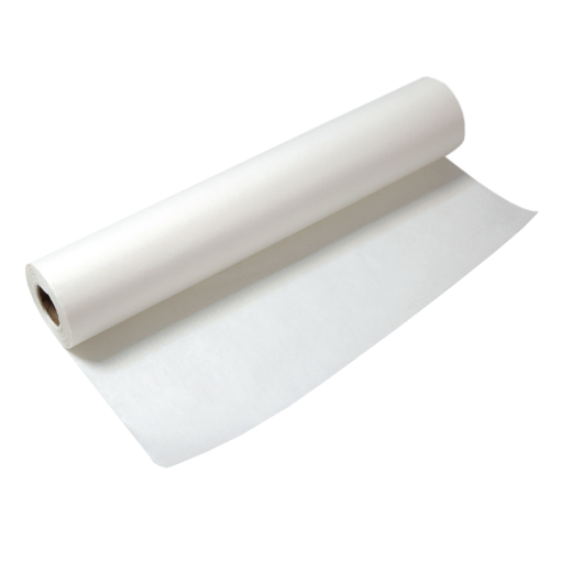 Tracing paper 64cm, 52gr, 10m roll