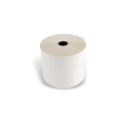 Cashier paper roll 76*40, disposable