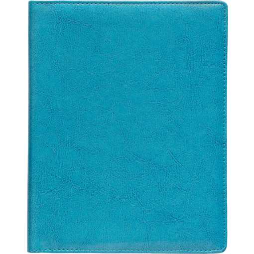 Boss Week A5 universal, Comfort covers (TURQUOISE)