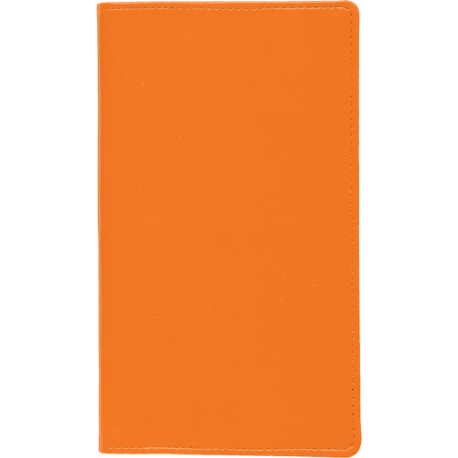 Pocket planner M1, LUX covers (ORANZ)
