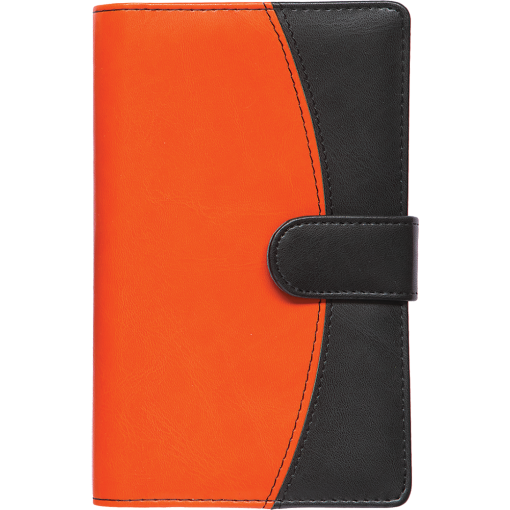 Miniboss DAY,FASHION covers (orange/black)